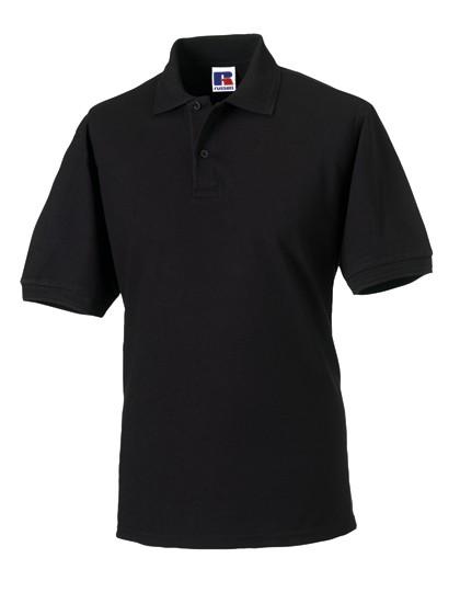 Strapazierfähiges Poloshirt 599