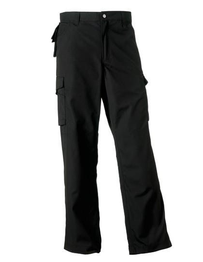 Strapazierfähige Workwear-Hose
