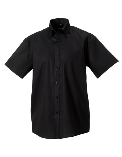 Men´s Short Sleeve Ultimate Non-Iron Shirt