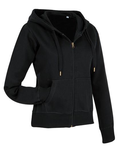 Active Sweatjacket for women