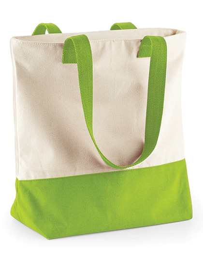Westcove Canvas Shopper