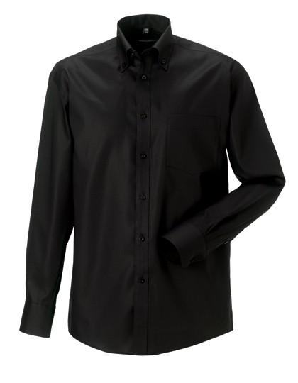 Men´s Long Sleeve Ultimate Non-Iron Shirt