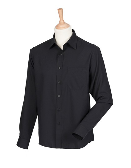 Men´s Wicking Long Sleeve Shirt