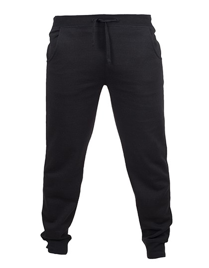 Mens Slim Cuffed Jogger