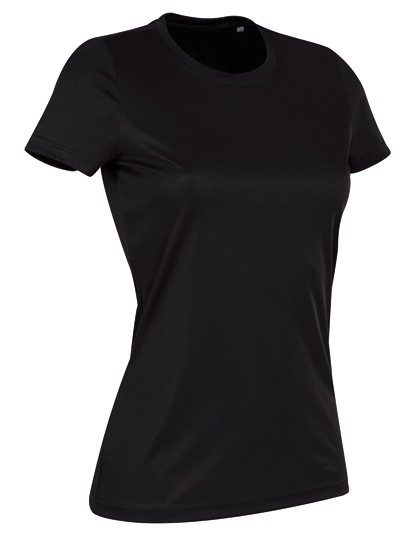 Active Sports-T Crew Neck for women