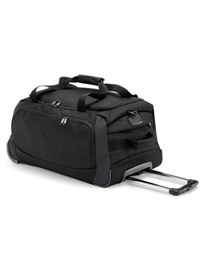 Tungsten™ Wheelie Travel Bag