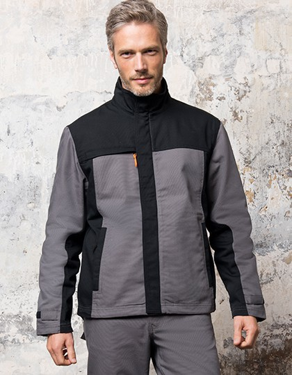 Men´s Workwear Jacket - Impact Pro