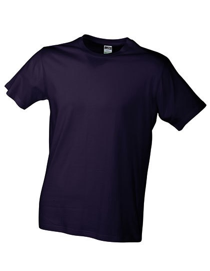 Men's Slim Fit-T