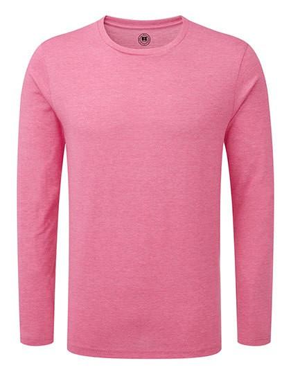 Langarm HD T-Shirt für Herren