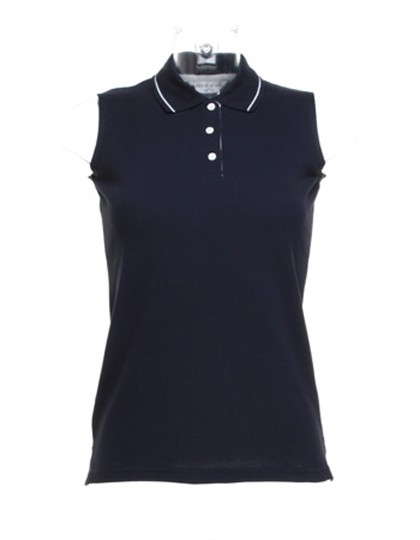 Women´s Proactive Sleeveless Polo
