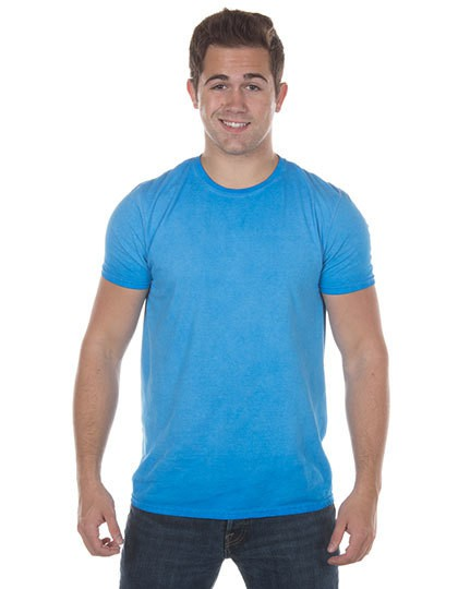 Cold Water Pigment Dyed T-Shirt