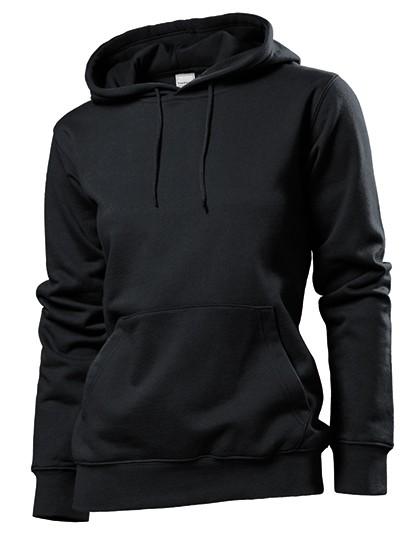 Hooded Sweatshirt for women