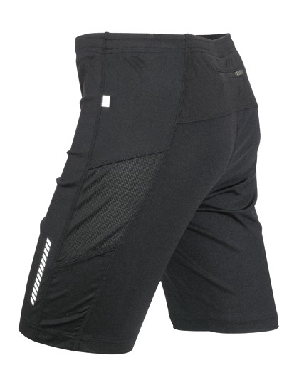 Men´s Running Short-Tights