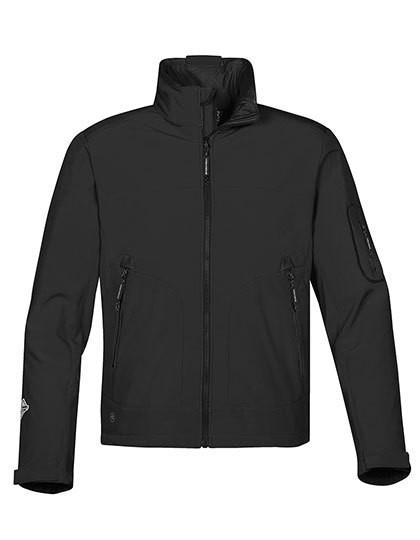 Cruise Softshell Jacket