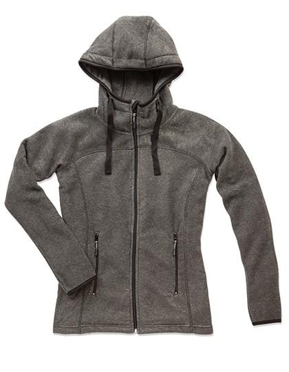 Active Power Fleece Jacket for women