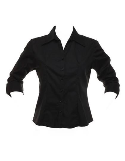 Women´s Bar Shirt 3/4-Sleeve