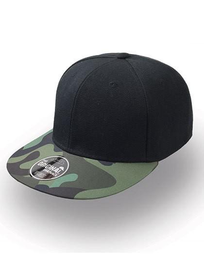Snap Colour Cap