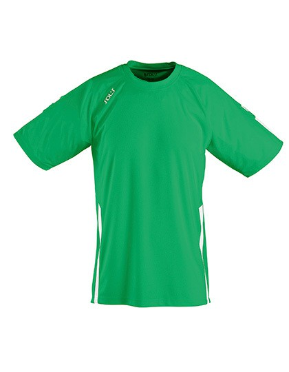 Kids Shortsleeve Shirt Wembley