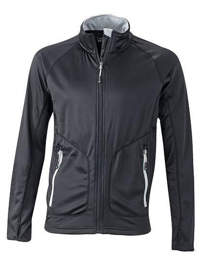 Men´s Strechfleece Jacket