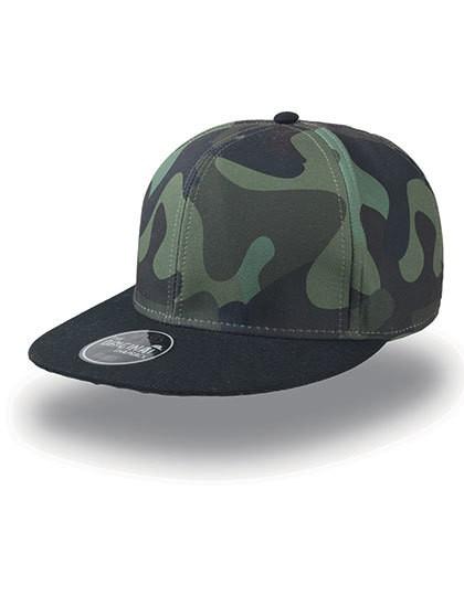 Snap Fantasy Cap