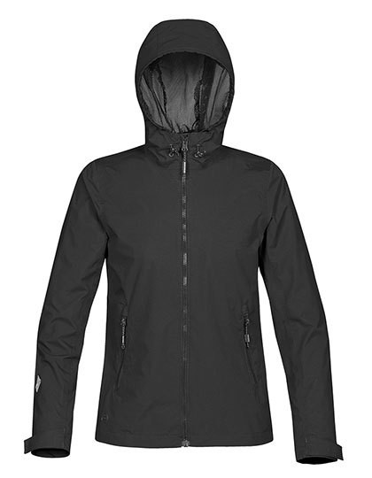 Women`s Typhoon Rain Shell Jacket