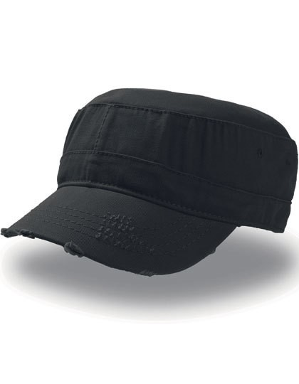 Urban Destroyed Cap