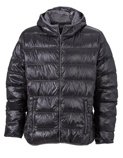 Men´s Down Jacket