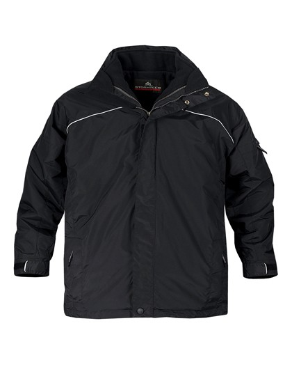 Vortex System Jacket