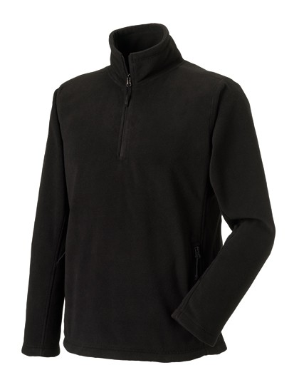 Outdoor Fleece 1/4-Zip