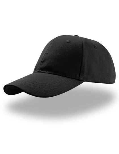 Liberty Six Buckle Cap