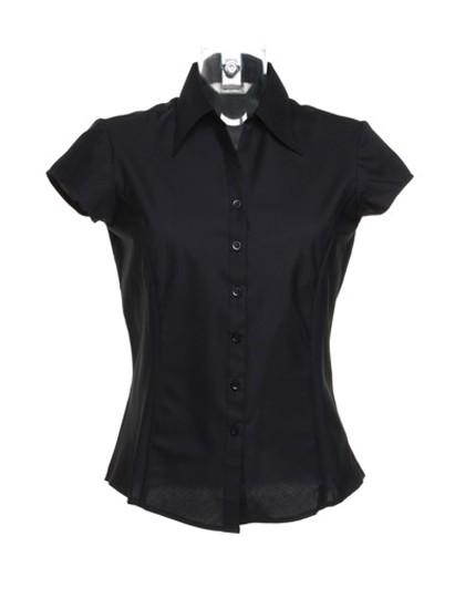Women´s Bar Shirt Cap-Sleeve