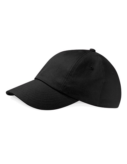 Low Profile Heavy Cotton Drill Cap