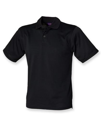 Men´s Coolplus Wicking Polo Shirt