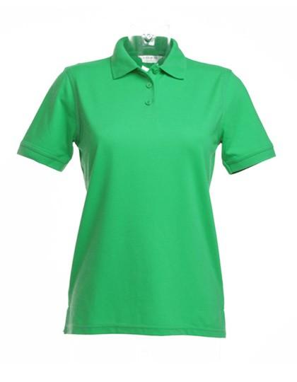 Women´s Klassic Polo Shirt Superwash 60°
