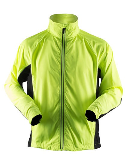 High Vision Running Jacket