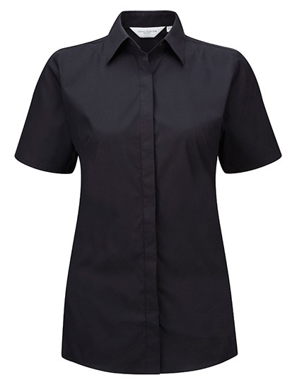 Ladies´ Short Sleeve Ultimate Stretch Shirt