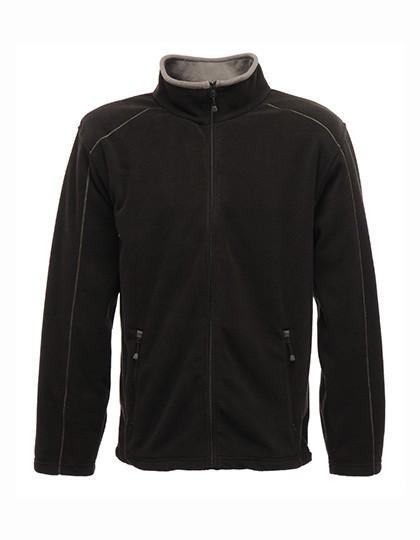Adamsville Full Zip Fleece Jacket