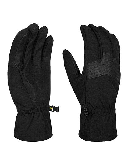 Denman Softshell Glove