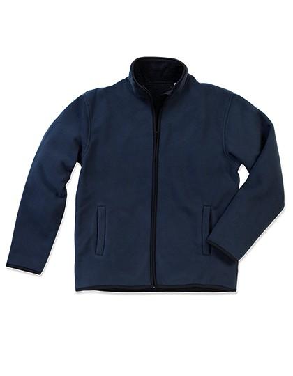 Active Teddy Fleece Jacket